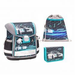 3dielny školský set BELMIL SPEED CAR 2