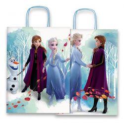 Darčeková taška SADOCH Disney Frozen L