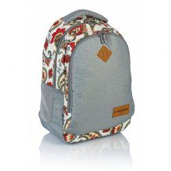 HEAD Folk- Študentský batoh