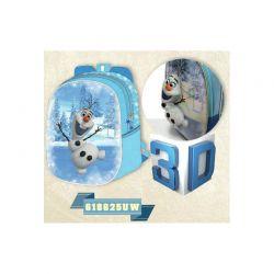 FROZEN- Detský 3D batoh