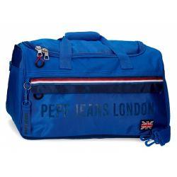 PEPE JEANS- Overlap, Športová taška