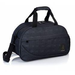 HEAD Old Black- Športová taška