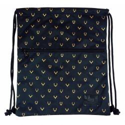 HASH Oh Deer- Luxusné vrecúško na chrbát