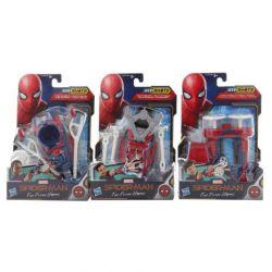 Spiderman - náplne do blastru -3 DRUHY