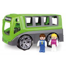Autobus Truxx s figúrkou 28 cm