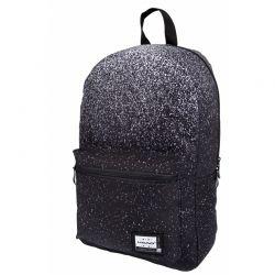 HEAD BLACK DUST- Jednokomorový študentský batoh