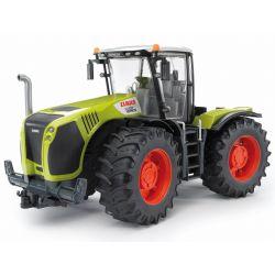 Bruder Traktor CLAAS Xerion