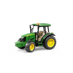 Bruder Traktor John Deere 5115M Farmer