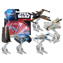 Hot Wheels vesmírna loď Star Wars