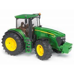 Bruder Traktor lesný John Deere 7930