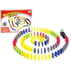 Farebné Domino