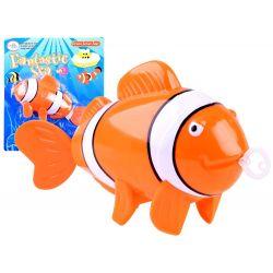 Rybka Nemo – hračka do kúpeľa