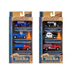 Tonka Classic set veteránov