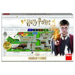Hra Harry Potter: Kúzelné tvory