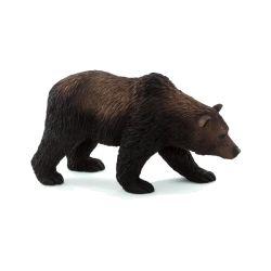 Animal planet - Medveď hnedý