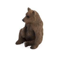 Animal planet - Medveď hnedý grizzly mláďa