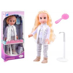 Elegantná bábika Ardana