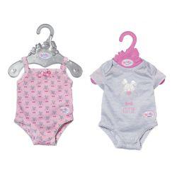 Baby Born body pre bábiku 43m, 2 druhy