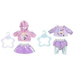 BABY born - módne oblečenie, 2 druhy, 43cm