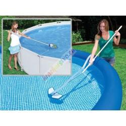 Bestway 58234 – sada na čistenie + bazénový vysávač