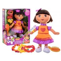 Fisher Price: Handrová bábika DORA
