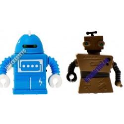 Mini roboty na diaľkové ovládanie