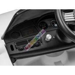 Elektrické autíčko licencia BMW Z4, otváracie dvere, lakovaná karoséria