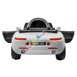 Elektrické autíčko licencia BMW Z4, otváracie dvere
