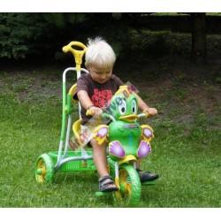 Detská Trojkolka Trike