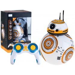 STAR WARS robot BB8 na diaľkové ovládanie