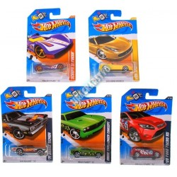 HOT WHEELS Autíčka