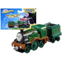 Fisher Price: Thomas & Friends, Lokomotíva Emily s vagónom