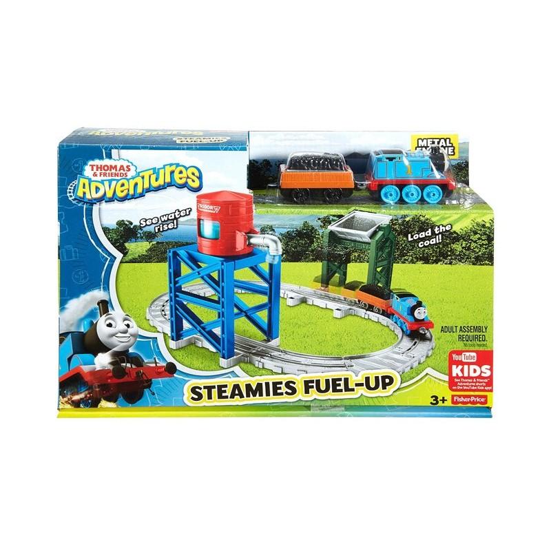 Fisher Price: Thomas & Friends, Lokomotíva Tomáš a Vodná veža