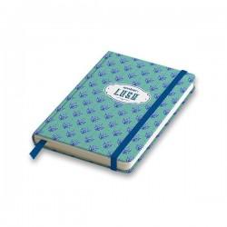 Ambar Lusa, zápisník linajkový A6