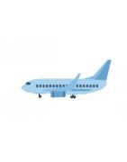 Lietadlá na diaľkové ovládanie