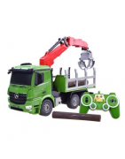 Traktory a špeciálne autá DO