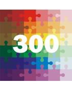 Puzzle 300 Dielov