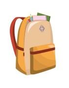 Školské a študentské batohy