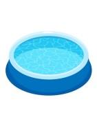 Bazény nafukovacie